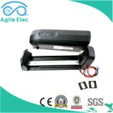 USBポートが付いている新しいデザイン36V Hailong電気バイク電池