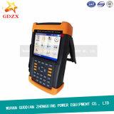 中国の工場情報処理機能をもったエネルギーメートルの現地の口径測定器