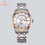 Reloj mecánico del reloj automático superior del grado con la calidad impermeable 71251