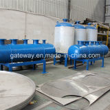 600L 11の縦の発酵タンク