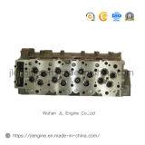 ディーゼル機関のトラックエンジンヘッド貨物自動車エンジンヘッドのための4HK1シリンダーヘッド