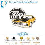 Emblema do Pin do carro de ritmo do presente da lembrança/Pin feitos sob encomenda do Lapel