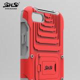 Cassa ibrida del telefono di nuovo arrivo di Shs per il iPhone 7