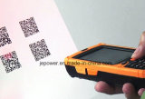 Quad-Core Data Collection 2D Bar Code Scanner