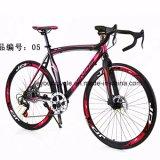 高品質カーボン固定ギヤ自転車(LY-A-16)