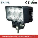 indicatore luminoso del lavoro di Epistar LED di alto potere 18W per l'escavatore (GT1011-18W)
