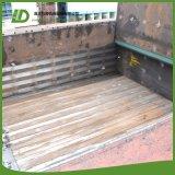 金属のリサイクルのためのYc81f-315油圧梱包機