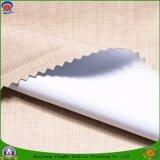 織物によって編まれるファブリック多防水炎- Windowsのための抑制上塗を施してある停電のカーテンファブリック