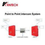 Emergecy Teléfono con Wall Tipo de montaje (KNZD-13)