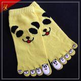 Calcetines adultos de la muchacha del precio barato de Hotsale