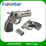 Metal USB Flash Drive Flash Disk Gun USB Stick