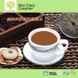 De lactosa de la intolerancia desnatadora de la lechería no para la mezcla preparada de antemano del café