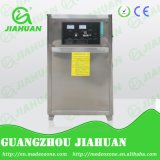 Het Systeem van de Behandeling van het water met Ce van de UV, Generator van het Ozon, ISO