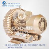 применение воздуходувки воздуха 3HP и воздуходувка, нагнетательный вентилятор