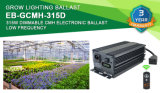 315 CMHデジタルのバラストはHydroponicsのための軽い装置を育てる