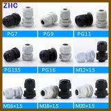 As séries da página da série do preço de fábrica M Waterproof a glândula de cabo IP68 de nylon