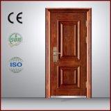 Rumänien-moderner Entwurfs-fehlerfreie Isolierungs-Tür steuert die Tür automatisch an, die im Rumänien-Markt populär ist