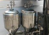 ферментер пива куртки гликоля 2000L конический (ACE-FJG-D5)