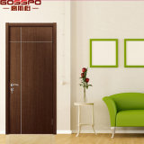 Portello di legno della vernice libera industriale della melammina (GSP13-008)
