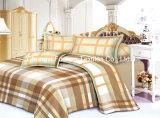 多工場卸売65/35または綿の快適な高級ホテルの寝具セット