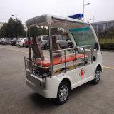 Машина скорой помощи пользы авиапорта электрическая миниая