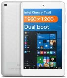 Cube Iwork8 Air Windows 10 Android Cherry Trail Tablet PC