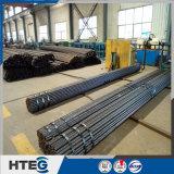 蛇行した管の極度のヒーターおよび再加熱装置またはボイラー部品