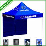 昇進のためのテントが多彩で安い価格のアルミニウム容易によって現れる
