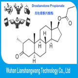 Dromostanolone Propionat Masteron Puder-Muskel Buiding Steroide 521-12-0