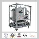Planta congelada Ld de la regeneración de /Oil de la máquina del purificador de petróleo de la máquina