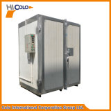 Hete Verkoop Twee Oven van de Doos van Deuren de Elektrische Genezende