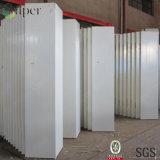 congelatore di spessore di 120mm e comitato isolato della cella frigorifera