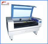 Doppia testa incisione del laser tagliatrice 80-150W