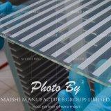 Impresión de la pantalla para la fabricación de la célula solar