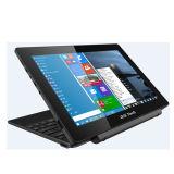 Djs-L101t Laptop van de Oppervlakte van het Scherm van de Aanraking van 10.1 Duim