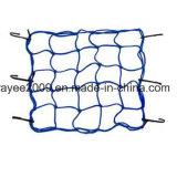 Filet pour fret en caoutchouc élastique résistant UV de polypropylène à haute résistance