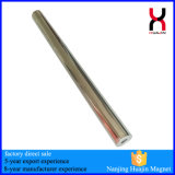 Rare Earth Sintered Bar NdFeB Magnetic Stick