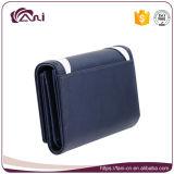 Бумажник телефона способа женщин Fani с гнездами для платы и дешевыми кожаный портмонами
