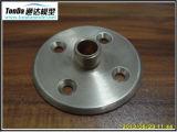Do CNC fazendo à máquina de trituração do bronze/elevada precisão do CNC produtos fazendo à máquina do bronze