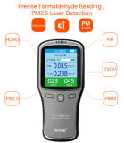 Air Standard Meter Air Detection Meter Portable Gas Analyzer