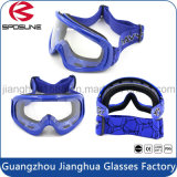 Heiße Verkaufs-Qualitäts-Großverkaufswim-Schutzbrille-Antinebel-Sicherheits-Motorrad-Schutzbrillen mit Preis
