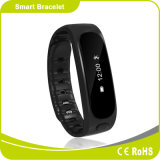 Monitoreo de Calidad del Sueño de la alta calidad de aptitud de los deportes pulsera inteligente Bluetooth