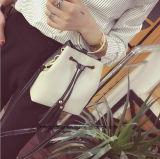 Die hängende Frauen-Beutel-Band PU-Metalltroddel Oberseite-Handhaben Handtasche