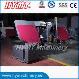 Машина ленточнопильного станка металла высокой точности H-60/80 горизонтальная