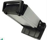 高品質18650の李イオン電池が付いている48V20ah E自転車電池のパックの後部背部