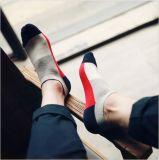 Mosaik-helle Farben-Knöchel-Socke