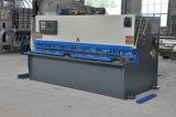 Вырезывания качания CNC серии QC12k машина Servo режа