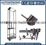 Het Testen van het Effect van de Hamer van de Slinger IEC62262 Ik Machine
