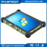 Windows 7/10 / Linux System 10 pouces Rugged Tablet PC
