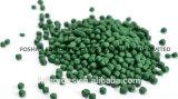 緑の顔料は輝やきカラー、高い分散、ポリ袋、びんのカラーMasterbatchを集中する